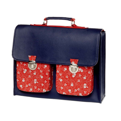 Cartable primaire Red Cherry