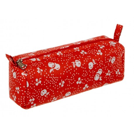 Trousse plumier Red cherry