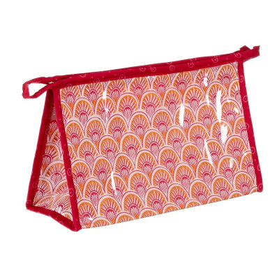 Trousse de toilette Pink sunrise