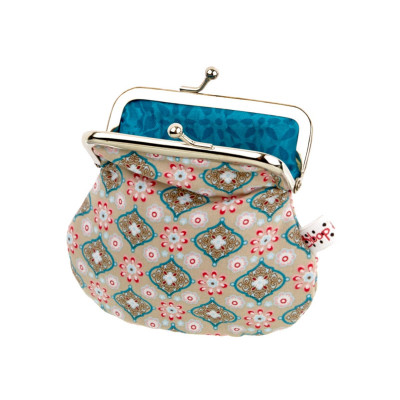 Petit porte-monnaie Little snow