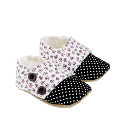 Chaussons Poppy