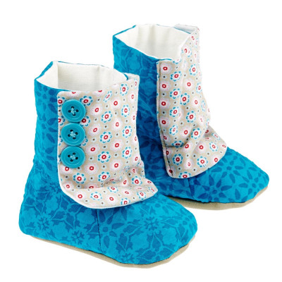 Bottines Mona