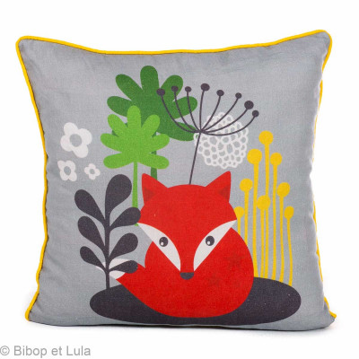 Coussin Forest