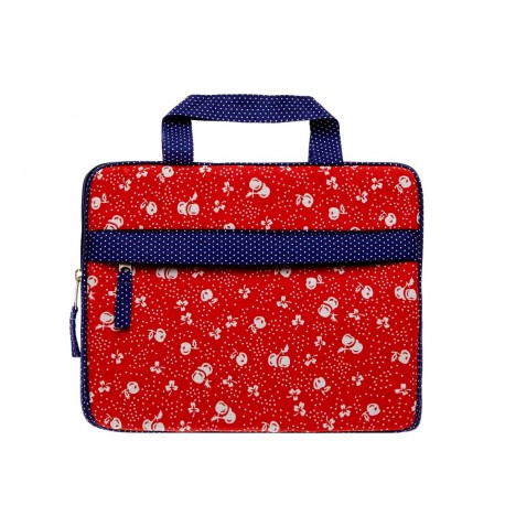 Housse de protection tablette Red cherry