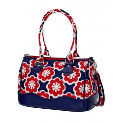 Sac satchel Poppy