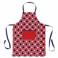 Tablier de cuisine Poppy
