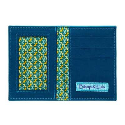 Porte-cartes Papyrus