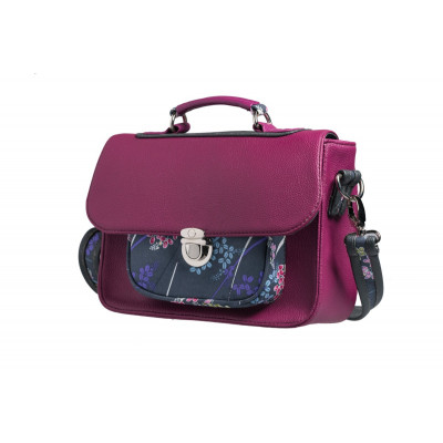 Sac Lula femme style cartable Japan