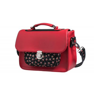 Sac Lula Strawberry