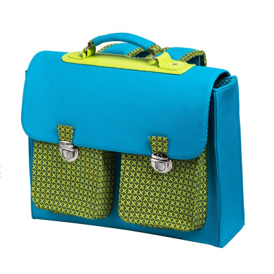 Cartable primaire Oliver