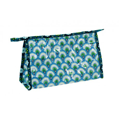 Trousse de toilette Api blue