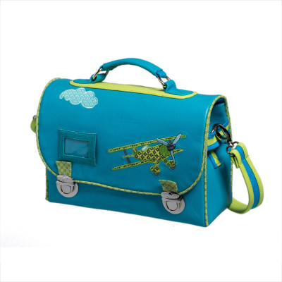Cartable maternelle Avion