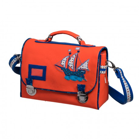 Cartable maternelle Pirate