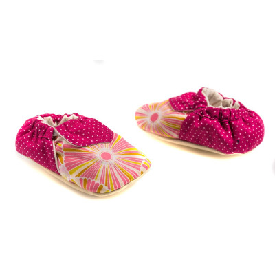 Chaussons Rosalie