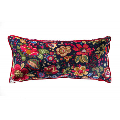 Coussin rectangle Imbali