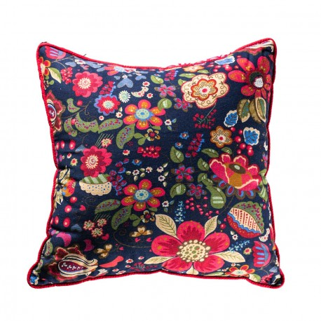 Coussin carré Imbali
