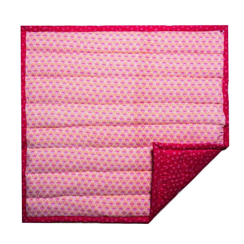 Tapis D Eveil Pink Sunrise