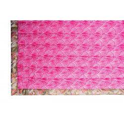 Boutis Pink papyrus