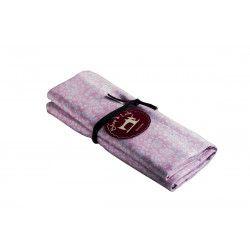 Coupon tissu Pastel