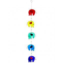 Suncatcher elephant
