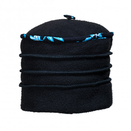 Bonnet polaire Blue night