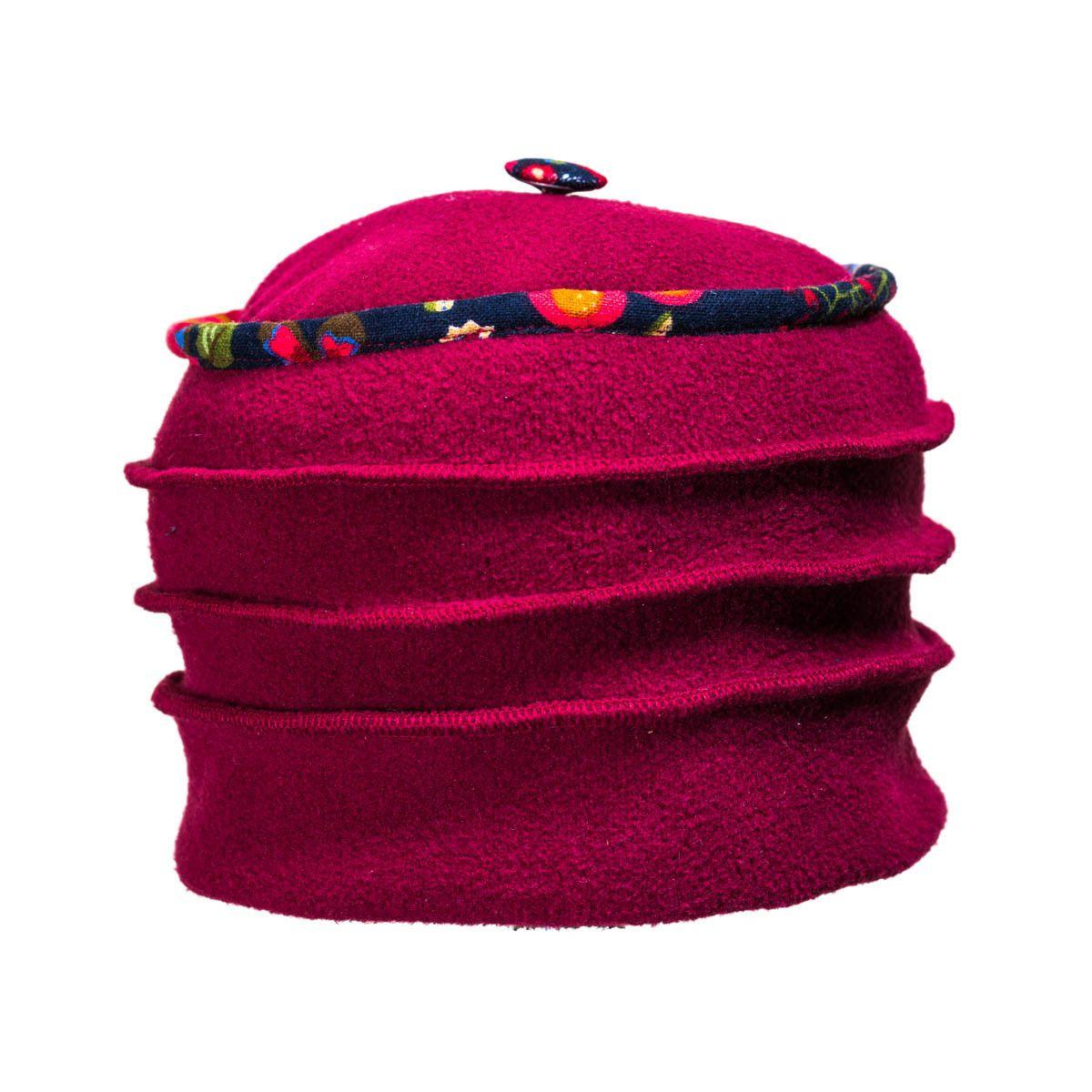 Bonnet polaire Imbali