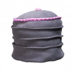 Bonnet polaire Pink