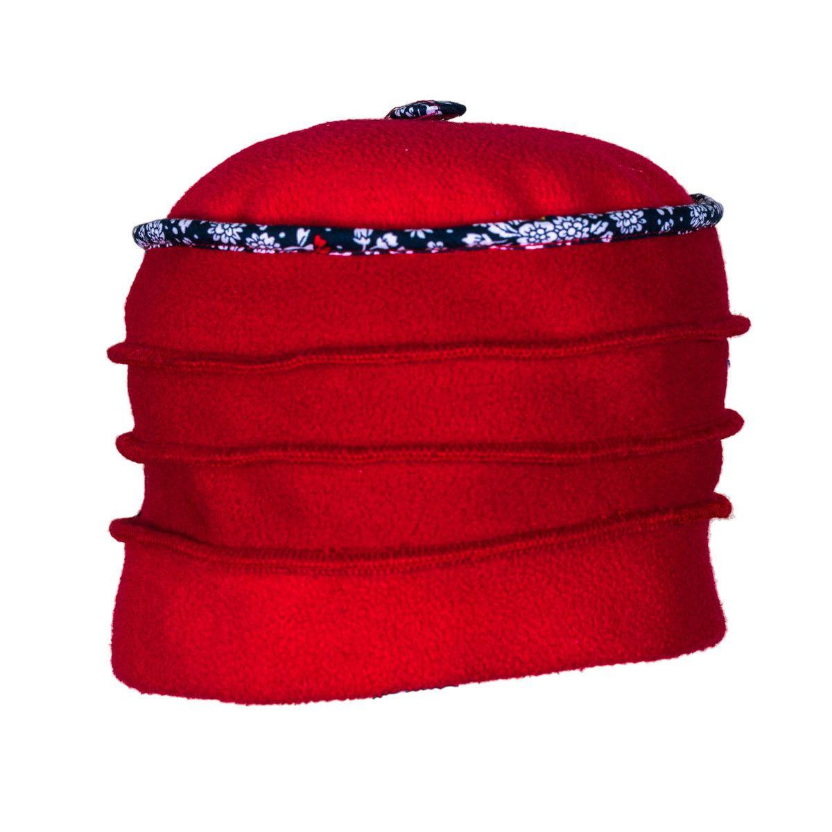 Bonnet polaire Red berry