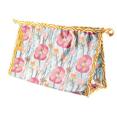 Trousse de toilette Blue Poppies