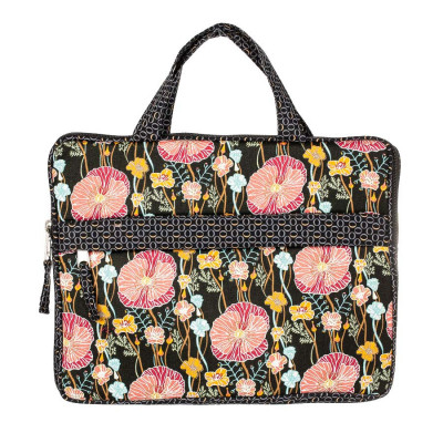 Housse de protection pour tablette Poppies