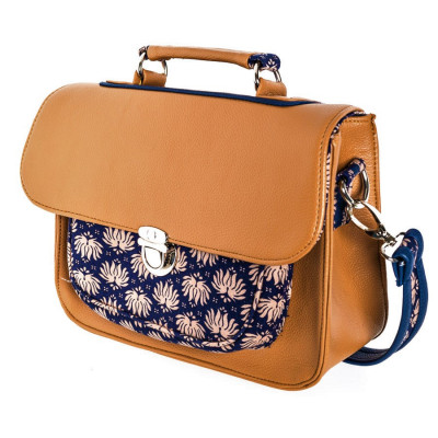 Sac Lula Ginger