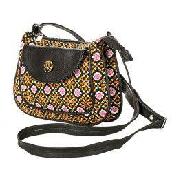 Petit sac besace Maya