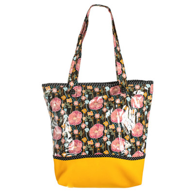 Sac cabas Poppies