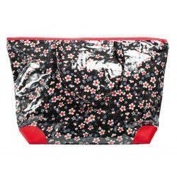 Grand sac cabas Akiko