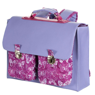 Cartable primaire Lison