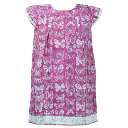 Robe coton Lison