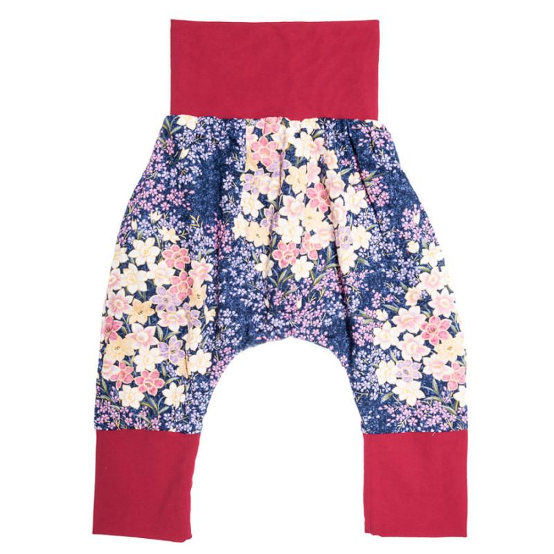 Pantalon Bebe Garcon 6-24 Mois Sarouel Bebe Fille Hiver Vetements