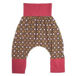 Pantalon sarouel bébé Maya