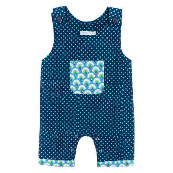 Barboteuse bébé 0-18 mois Noé