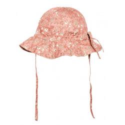 Chapeau de soleil bébé réglable Mona