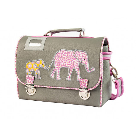 Cartable maternelle Elephant