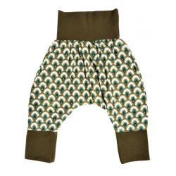 Pantalon sarouel bébé Timothé
