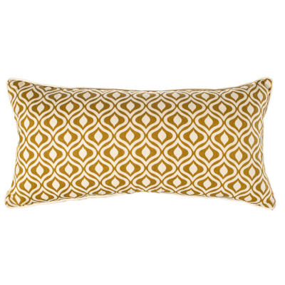 Coussin rectangle Malawi