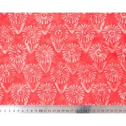 Tissu coton Batik 19