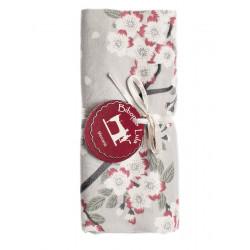Coupon tissu Hanae