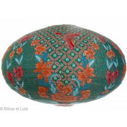Lampion ovale Maasai