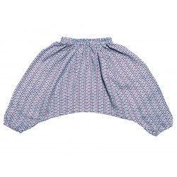 Pantalon sarouel léger Maggie