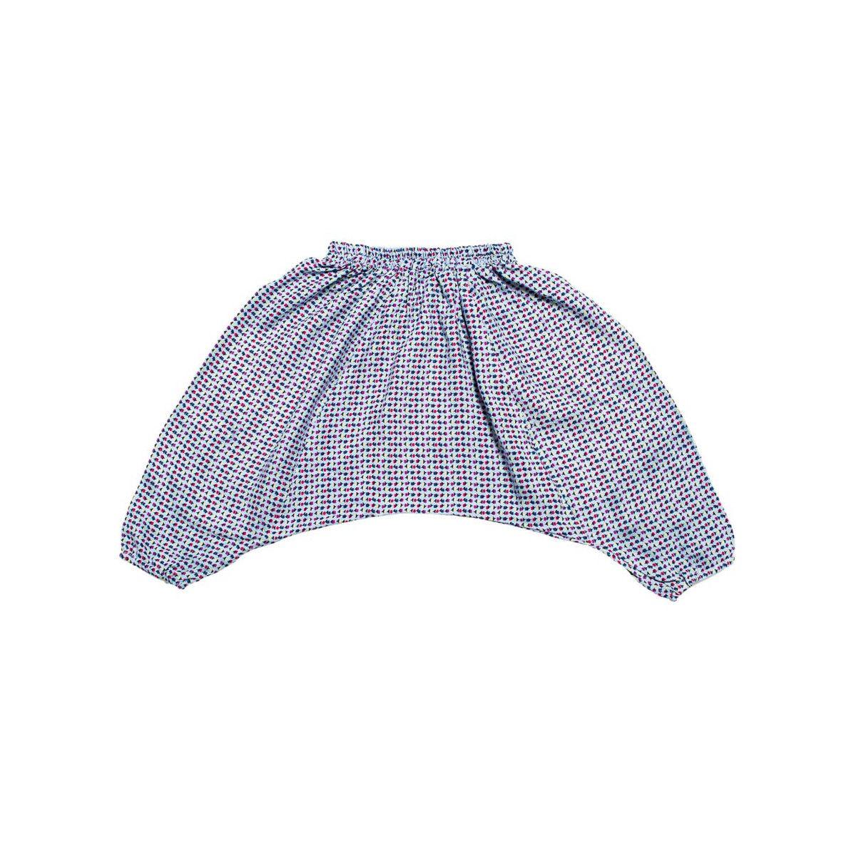 Pantalon sarouel léger 0-3 ans Maggie
