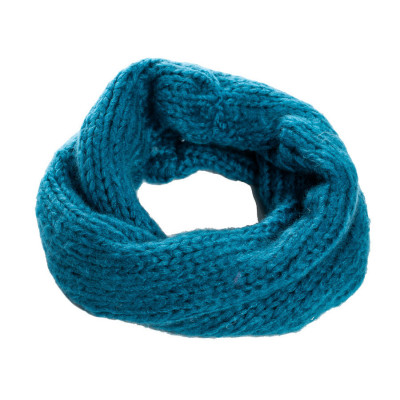 Snood laine enfant Canard