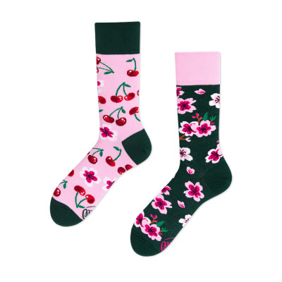 Chaussettes Cherry blossom